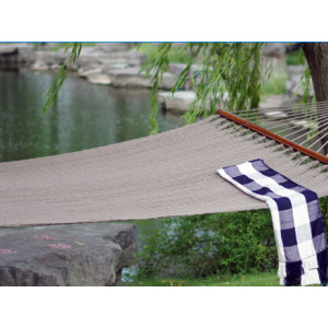 Large Rope Hammock
