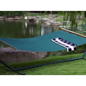 Quilted Fabric Hammocks