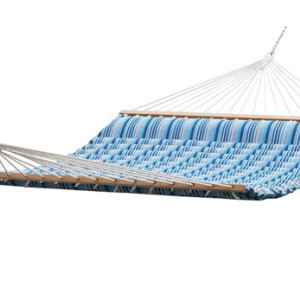 Pillow Top Hammocks With Stripe