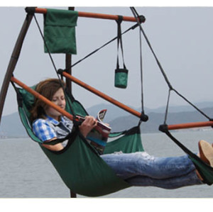 Fabric Hammock Chairs