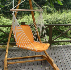 Quilted Hammock Chairs