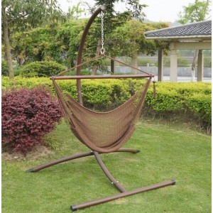 Hanging Hammock Chair C Stand Only Heavy Duty Indoor Outdoor