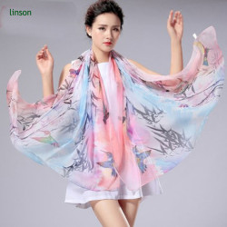 2017 New Style New Product On China Market Custom Printed Silk Scarves