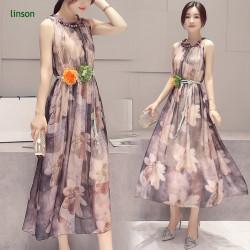 High Quality Fashion Design Printed Silk Fabric
