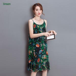 Digital Print 100% Mulberry Silk Fabric From Zhengzhou