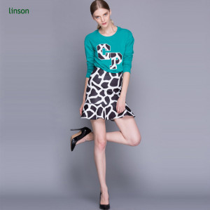 Wholesale Cheap Price Different Kinds Of Printed Cotton Jersey Fabrics With Pictures
