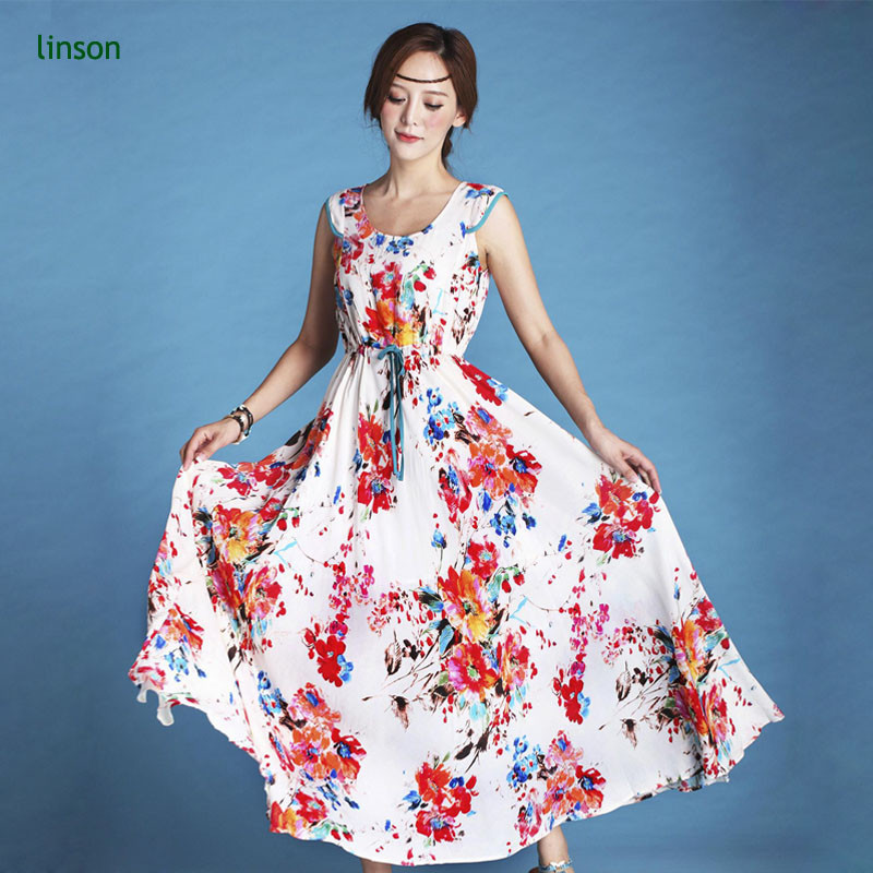 Custom 100% Printed Spun Rayon Fabric/100% Viscose Rayon