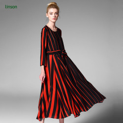 2017 new style Digital printing chiffon silk fabric