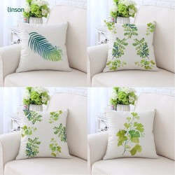 Custom design digital print outdoor furniture cushion cover decoration