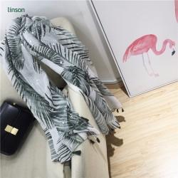 Chinese lady elegant 100% silk shawls custom digital printed embroidered pattern silk scarf