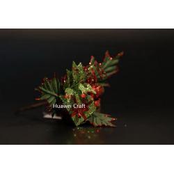 Mini christmas hand sticks