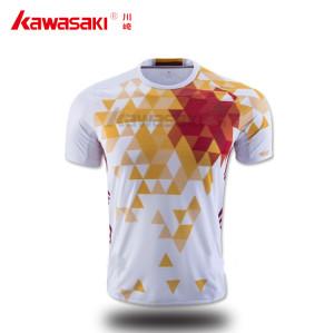 new model kawasaki soccer kit logo printing custom professional soccer kit