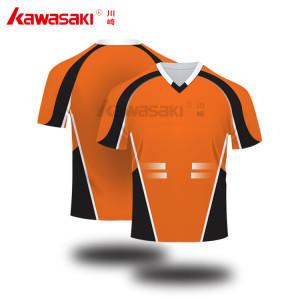 Newest kawasaki top quality custom adult soccer jersey