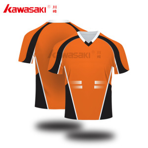 Newest kawasaki top quality custom adult soccer jersey