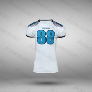 Custom sublimation american football uniforms