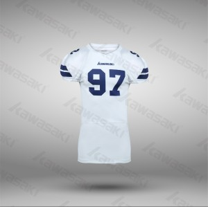 Custom made american football jerseys