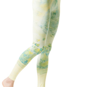 Hot Sale Milk Silk Customized Women's Leggings