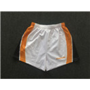 2017 100%polyester Sublimation Printing custom rugby shorts