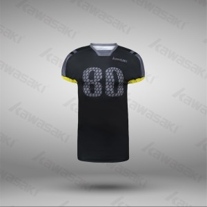 Sublimation american football new model