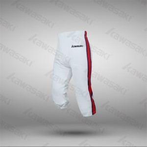 Wholesale youth American football tops and pants