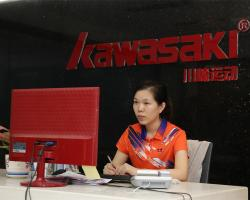Shenzhen Kawasaki Sports Gear Co.,Ltd