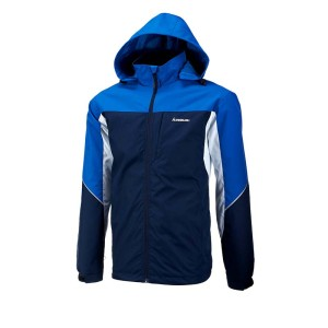 Windbreaker Kawasaki Men's Womens Jackets
