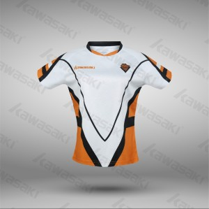 2017 Hot style ladies rugby jerseys