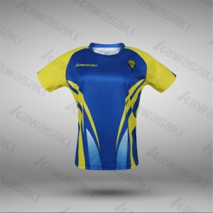 Womens rugby uniform custom female rugby