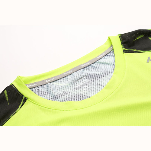 Design your own moisture wicking T-shirt
