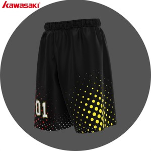 2019 latest design basketball uniform shorts factory