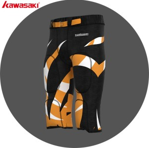 Custom make american football padded pants