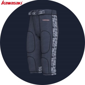 china sublimated youth american football pants