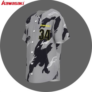 custom black camo baseball jersey for unisex wholesale