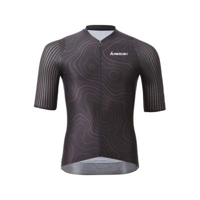 5 Star quality Cycling jersey with short sleeve