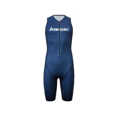 Triathlon Cycling Jumpsuit