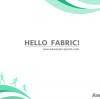 Kawasaki 2020 New fabric swatches