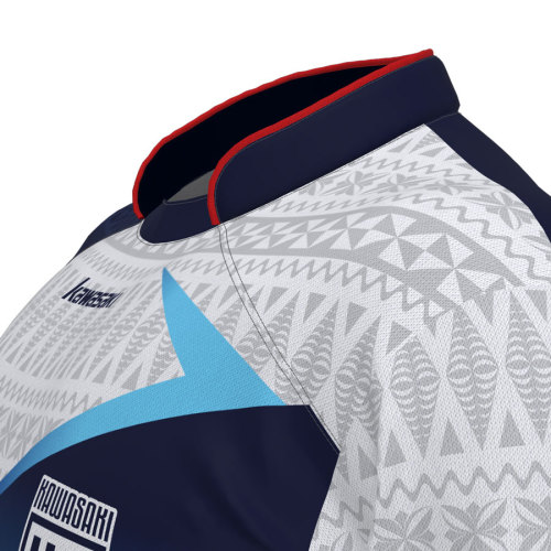 Standard rugby league jersey