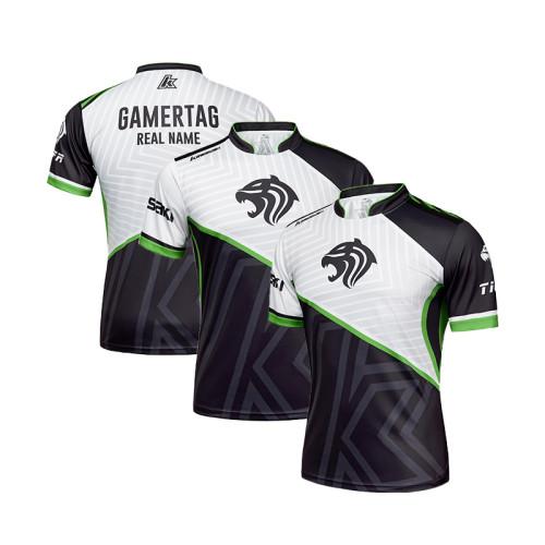 Custom Sublimation Mens Esports Wear