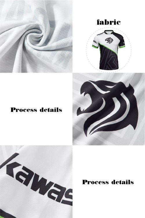 Custom Mens Esports Wear