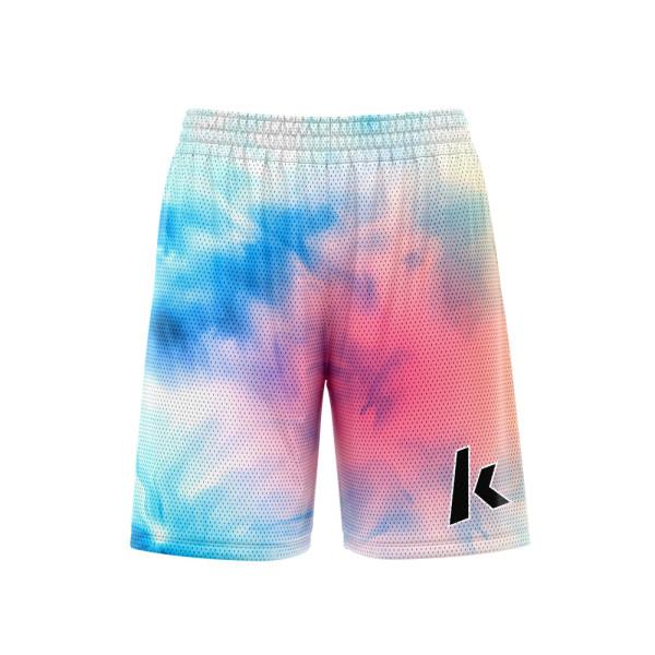 Basketball Shorts Fitness Men's Sports Custom Mesh Shorts