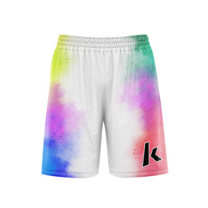 Custom mesh shorts fitness apparel polyester basketball shorts