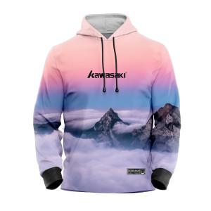 Men's private label hoodies custom hoodie oversize