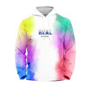 Wholesale private label logo hoodies custom hoodie oversize