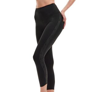 Custom Mesh Colorful Fitness Running Yoga Pants Leggings Yoga Wear