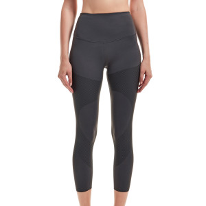 High Waist Full Length Women Gym Colorful Breathable Fitness Pocket Yoga Pants