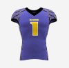 Baseball uniform customization, Cheap custom design training american football jersey set