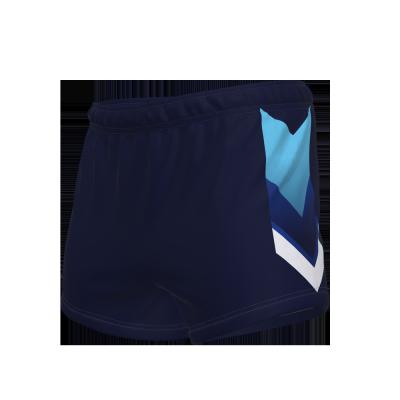 custom union rugby shorts