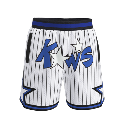 tackle twill street basketball shorts