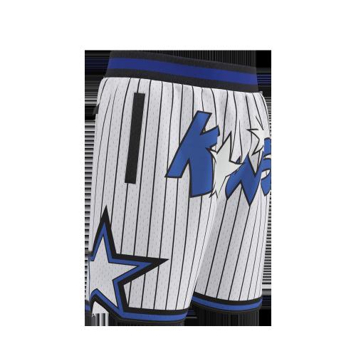 tackle twill street basketball shorts | Custom tackle twill basketball uniform | Custom basketball shorts & jerseys