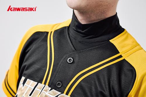 Custom Black Baseball Jersey